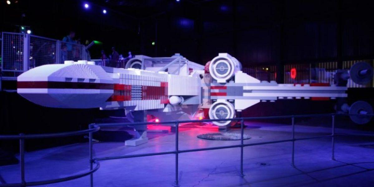 ¡Atención fanáticos!: Ranking de las atracciones turísticas de Star Wars en el mundo