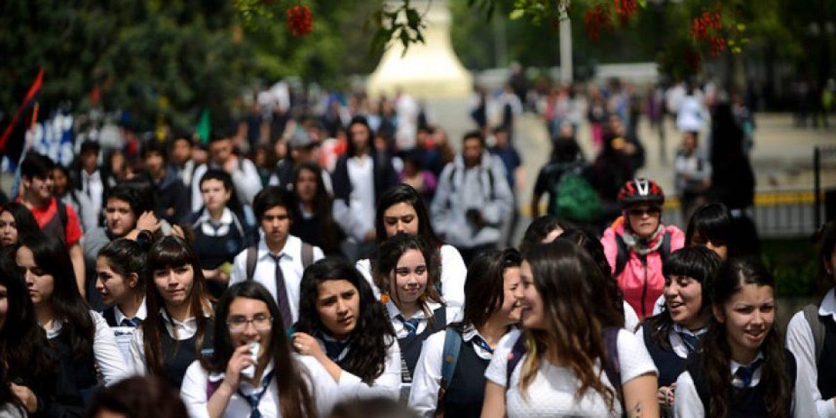 Ejecutivo envió al Congreso proyecto que crea el Sistema de Educación Pública