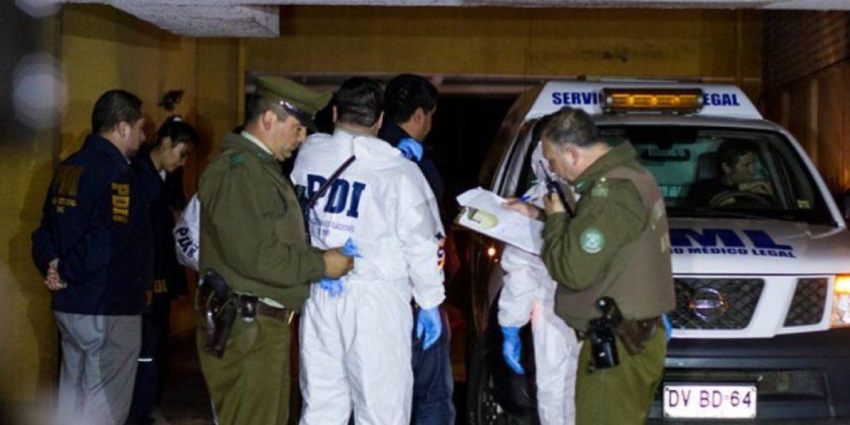 Movilh exige aclarar violento asesinato de transexual en Antofagasta