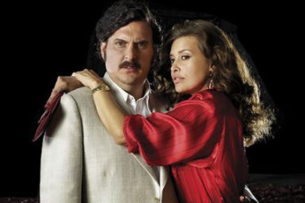 """""""Pablo Escobar, el patrón del mal"""" – Temporada 1 disponible a partir del 5 de noviembre. Foto:vía Netflix. Imagen Por:"""