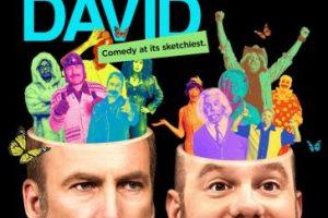 """W/David and Bob"" – Temporada 1 disponible a partir del 13 de noviembre. Foto:vía Netflix. Imagen Por:"