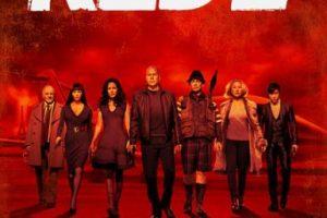 """""""RED 2: Los mejores nunca descansan"""" – Ya disponible. Foto:vía Netflix. Imagen Por:"""