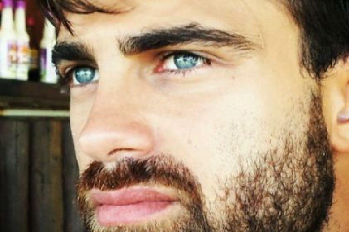 El actor argentino ahora tiene 31 años. Foto:vía instagram.com/santiramundo. Imagen Por:
