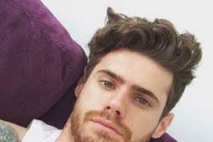 Ahora tiene 23 años y es un reconocido actor y compositor argentino. Foto:vía instagram.com/gsoffritti. Imagen Por: