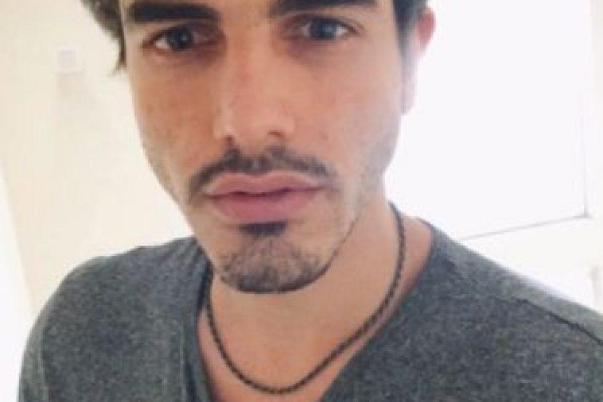 Foto:vía instagram.com/santitalledo. Imagen Por: