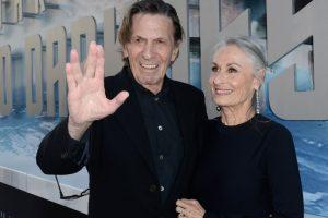 El actor falleció el pasado 27 de febrero, a la edad de 83 años. Foto:Getty Images. Imagen Por: