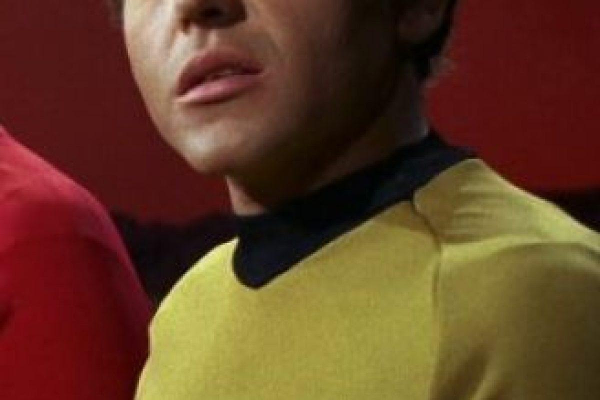 """Interpretó al copiloto """"Chekov"""" Foto:IMDB. Imagen Por:"""