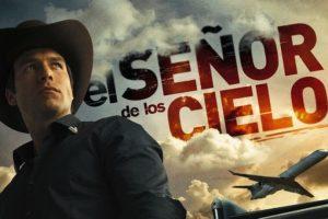 """""""El señor de los cielos"""" – Temporada 3 ya disponible. Foto:vía Netflix. Imagen Por:"""