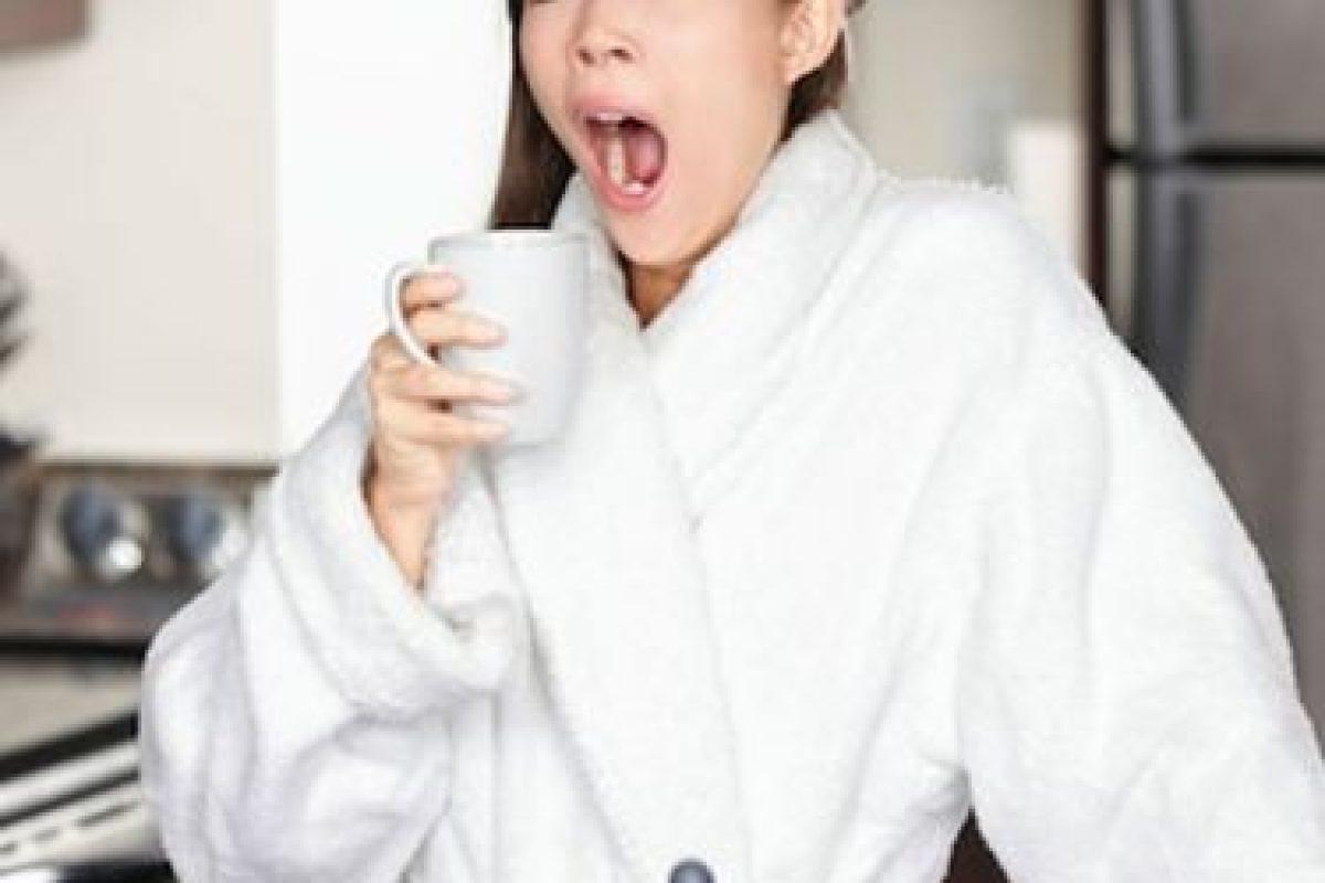 8- Evitar la cafeína. Foto:Pinterest. Imagen Por: