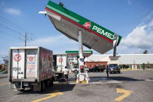 3. Huracán Patricia Foto:Getty Images. Imagen Por: