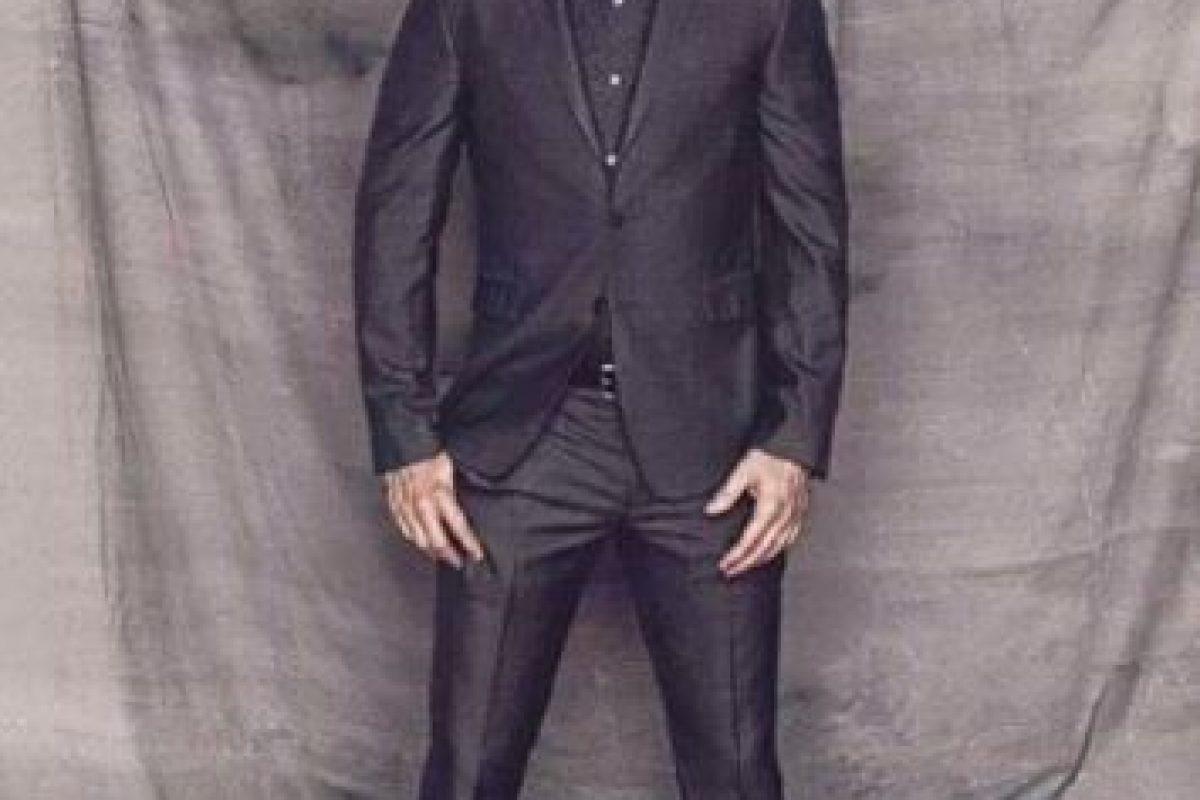 """Rafael Amaya debutó en las telenovelas en el año 2000 en """"La casa en la playa"""" Foto:Telemundo. Imagen Por:"""