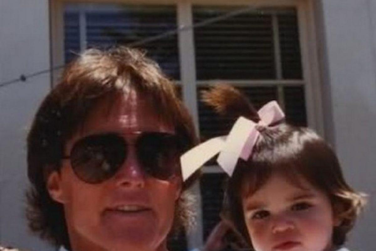 Kendall Jenner y Bruce Jenner Foto:Instagram/kendalljenner. Imagen Por: