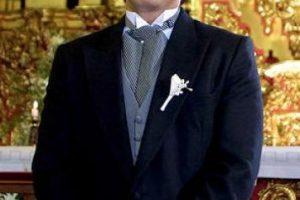"En 2004 protagoniza la telenovela ""Amar otra vez"" Foto:Televisa. Imagen Por:"