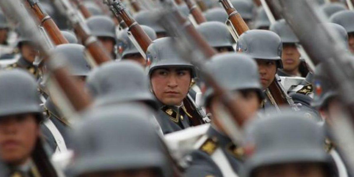 #Milicogate: Piden comisión investigadora por millonario fraude en el Ejército