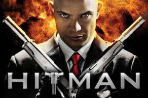 """""""Hitman"""" – Ya disponible. Foto:vía Netflix. Imagen Por:"""