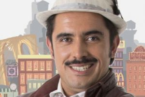 """Gringolandia"" – Temporada 3 disponible a partir del 25 de noviembre. Foto:vía Netflix. Imagen Por:"