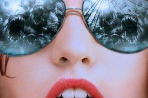 """""""Piranha 3DD"""" – Ya disponible. Foto:vía Netflix. Imagen Por:"""
