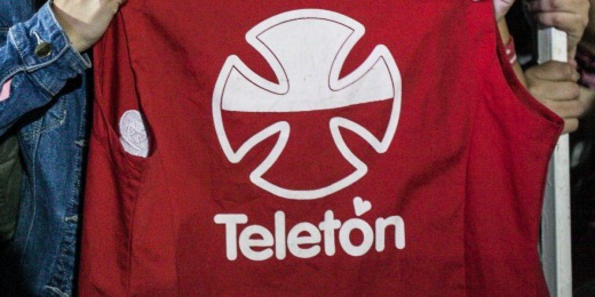 Marcas de empresa coludida retiran su publicidad ligada a la Teletón