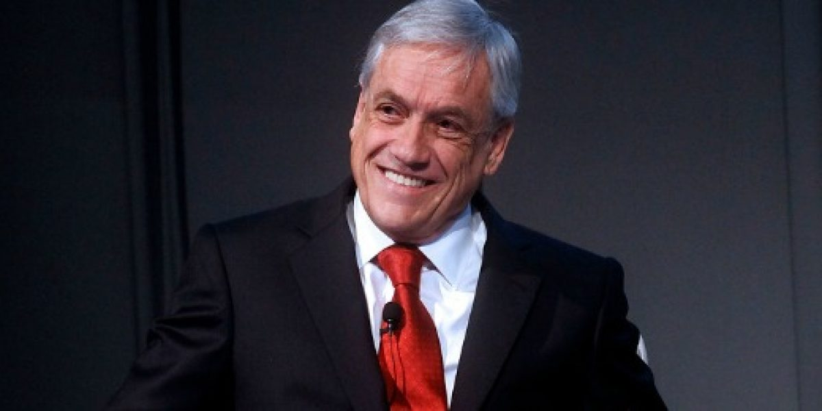 Piñera por #ConfortGate: