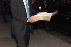 6. Molestia de Chris Christie- Foto:Getty Images. Imagen Por: