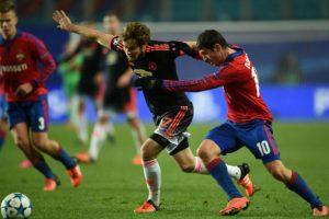 En su enfrentamiento de la primera vuelta firmaron un empate Foto:Getty Images. Imagen Por: