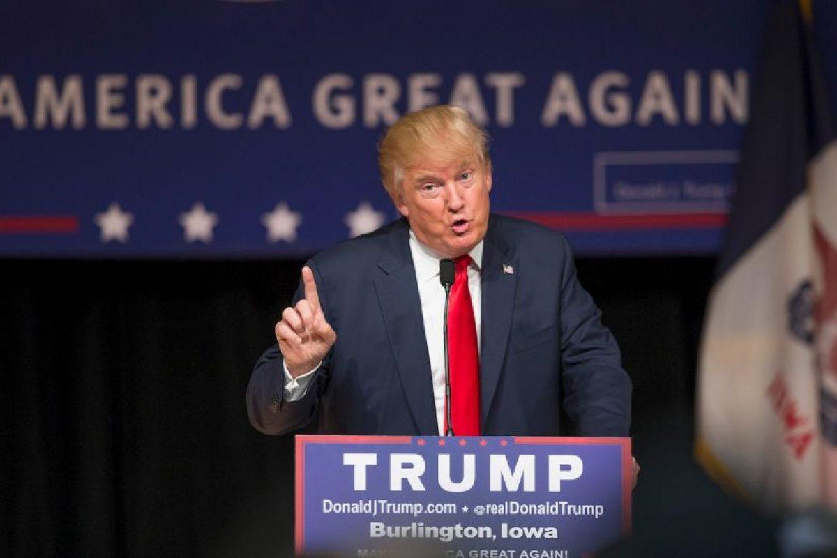 Sin embargo, ha perdido poder de acuerdo a las últimas encuestas nacionales. Foto:Getty Images. Imagen Por: