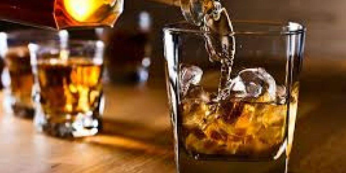 ¿Quién sabía que el whisky podía ser tan útil?