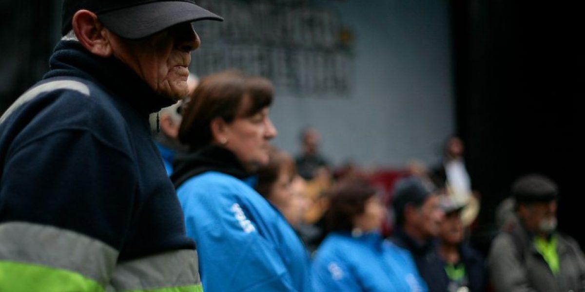 Recolectores de basura: Anuncian corrida para celebrar y reconocer su labor