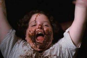 """Jimmy Karz era """"Bruce Bolaños"""", el chico de la famosa escena del pastel Foto:TriStar. Imagen Por:"""