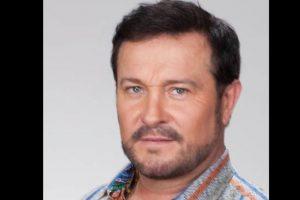 Es un reconocido actor de televisión a nivel internacional. Foto:vía Facebook. Imagen Por: