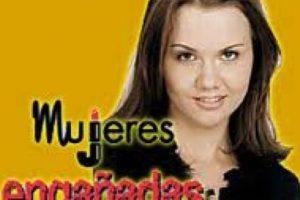 """Michelle Vieth era """"Paola Montero"""". Foto:vía Televisa. Imagen Por:"""