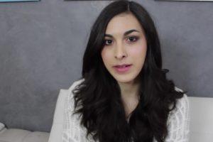 10. Su nombre es Victoria Volkóva y realmente es transexual. Foto:Vía Youtube/Victoria Volkóva. Imagen Por: