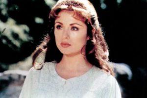"""Leticia Calderón se hizo famosa como """"Esmeralda"""". Foto:vía Televisa. Imagen Por:"""