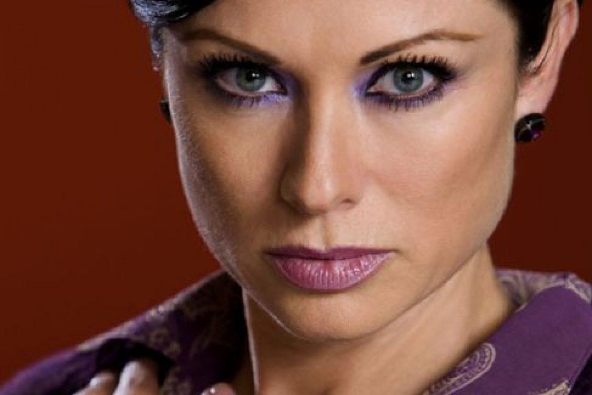 """Pero su mejor papel fue """"En nombre del amor"""". Foto:vía Televisa. Imagen Por:"""