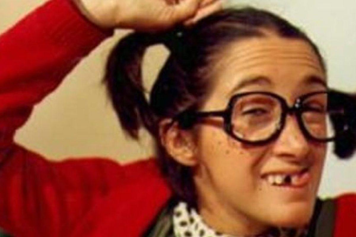 También ha interpretado el personaje desde los años 70. Foto:vía Televisa. Imagen Por: