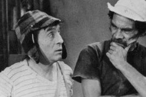 """""""Chespirito"""" interpretó al """"Chavo"""" hasta el fin del programa en los años 90. Foto:vía El Chavo del 8/Facebook. Imagen Por:"""
