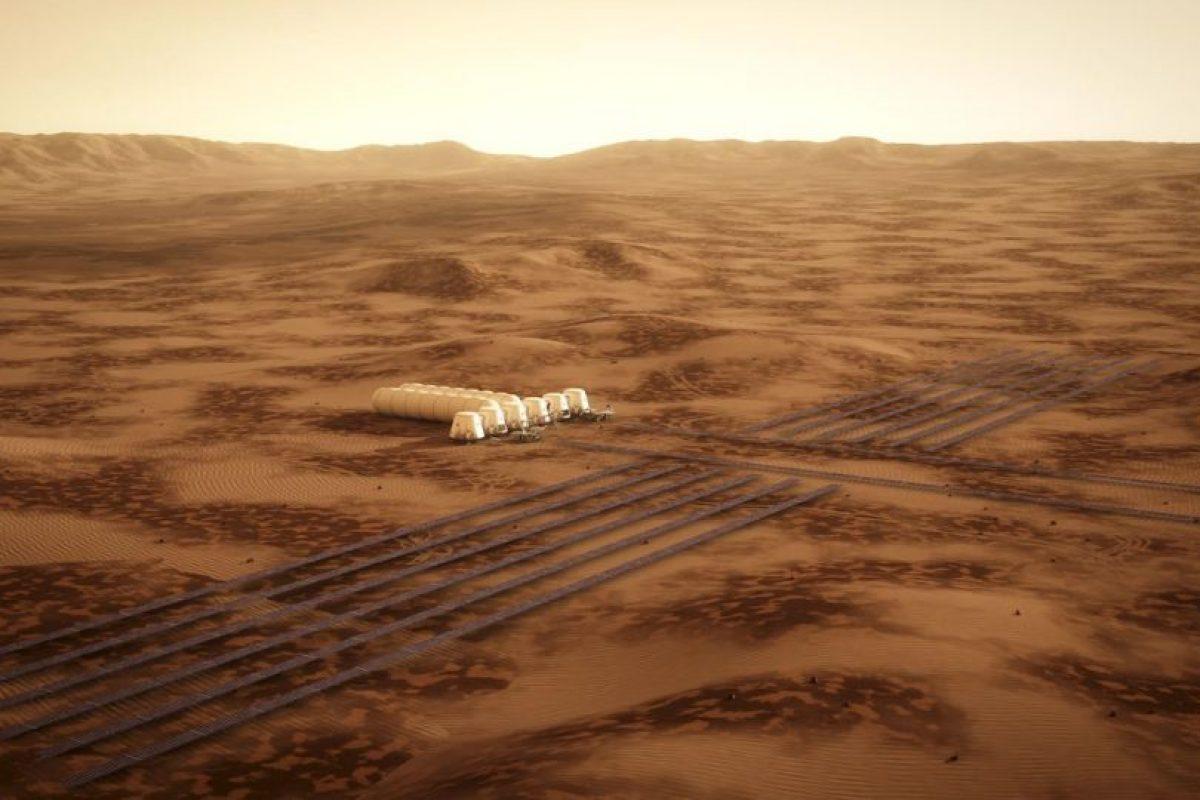 El proyecto fue creado por el empresario energético holandés Bas Lansdorp y científico de la Agencia Espacial Europea Arno Wielders. Foto:Vía facebook.com/MarsOneProject. Imagen Por: