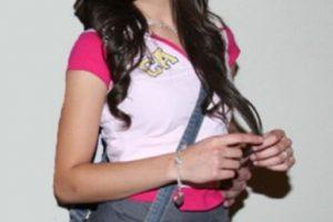 Danna Paola Foto:Vía /instagram.com/dannapaola/. Imagen Por: