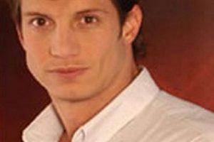 El actor colombiano Juan Pablo Becerra Foto:Tumbrl. Imagen Por: