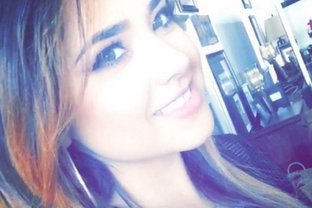 Es más conocida por su carrera como cantante Foto:Vía instagram.com/iambeckyg/. Imagen Por: