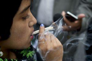 Es una decisión histórica en el país Foto:AFP. Imagen Por: