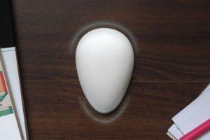 Este dispositivo promete ser la solución de las personas que roncan Foto: Smart Nora Inc.. Imagen Por: