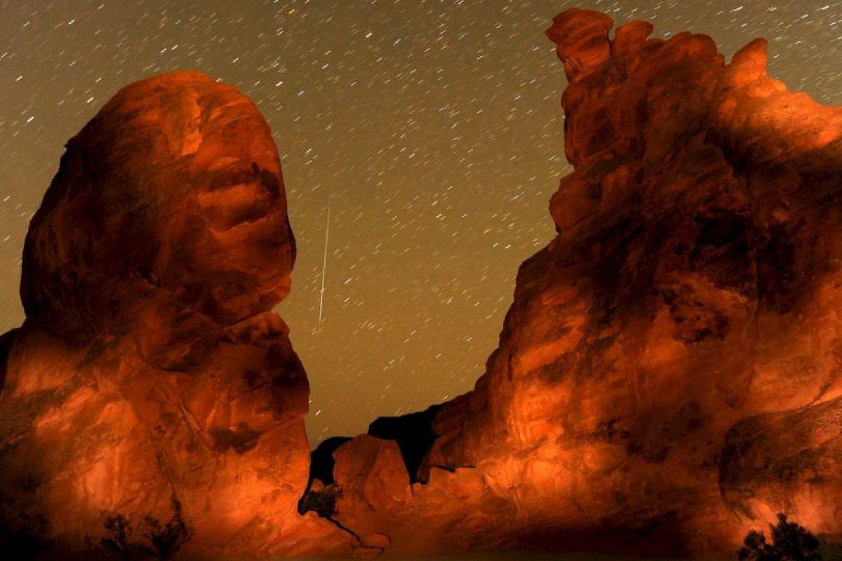 4. Constantemente la NASA desmiente que algún asteroide vaya a chocar con la Tierra, actualmente ninguno tiene una órbita que muestre que impactarían nuestro planeta. Foto:Getty Images. Imagen Por: