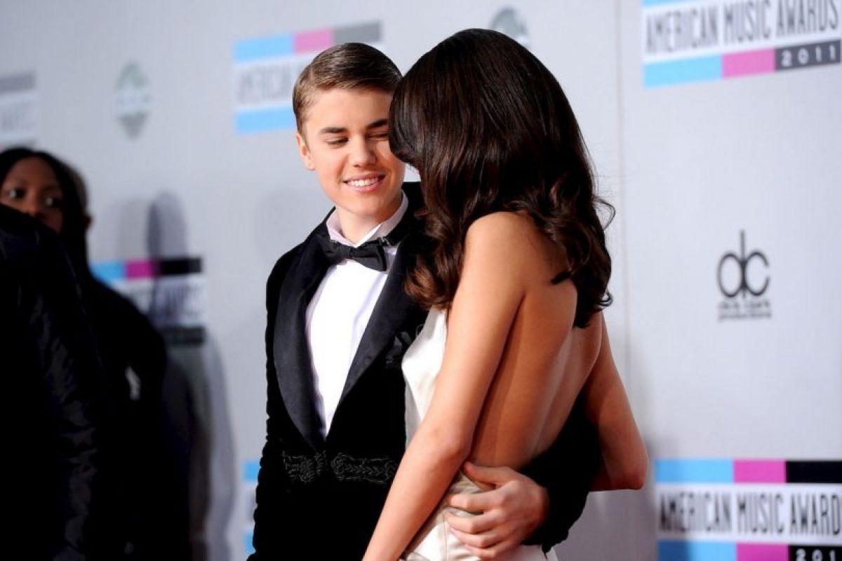 """""""No te enamores"""" Foto:Getty Images. Imagen Por:"""