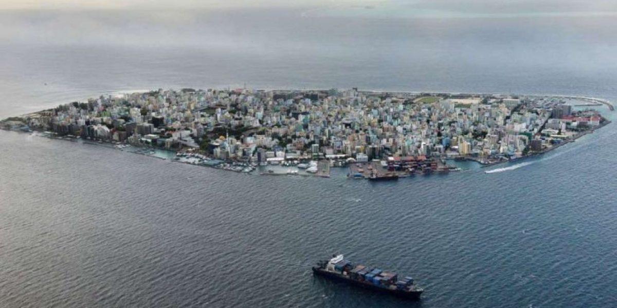 El gobierno de Maldivas declara el estado de emergencia