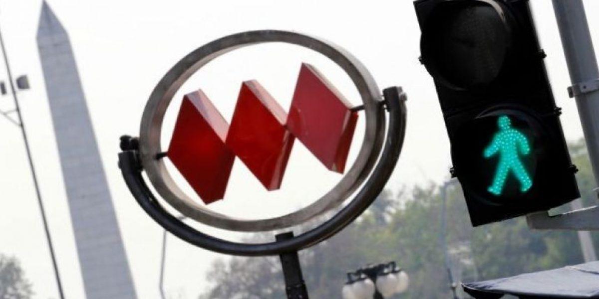 Ministro de Transportes confirma que Metro podrá operar buses