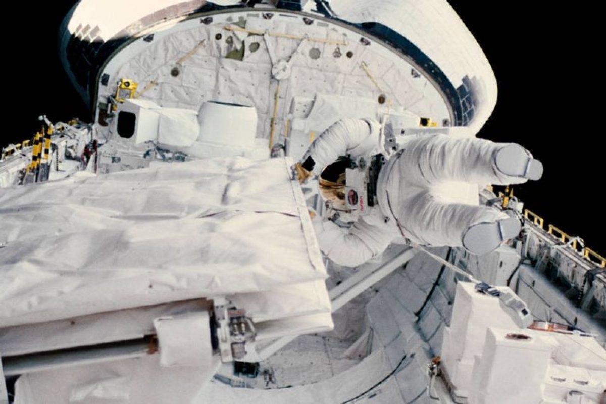 La NASA buscará sus nuevos astronautas durante tres meses. Foto:Vía nasa.gov. Imagen Por:
