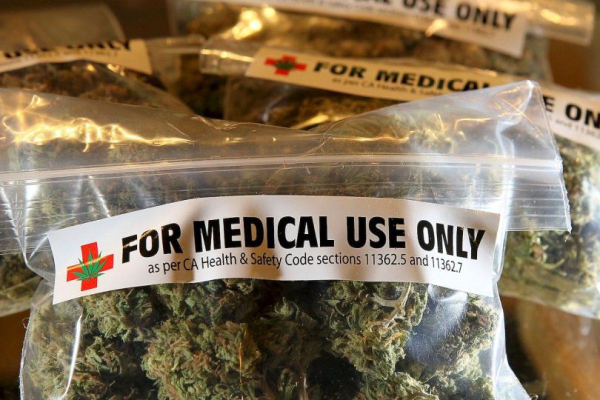 Con esta ley, Uruguay se convirtió en el primer país del mundo en legalizar la venta y el cultivo de marihuana plenamente. Foto:Getty Images. Imagen Por: