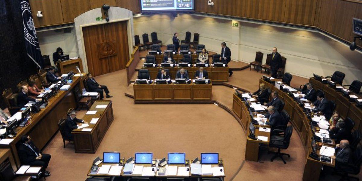 Comisión de DD.HH. despacha proyecto de Ley de Identidad de Género