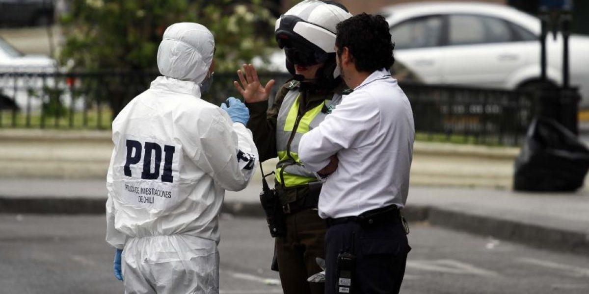 PDI investiga drama familiar: joven de 19 años mató a su hermano de 17